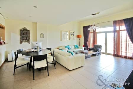 High Floor 1 Bed | Next to Mall | Park View