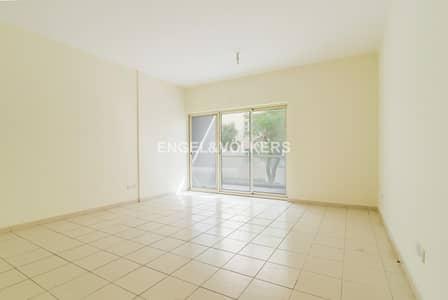 شقة 1 غرفة نوم للايجار في الروضة، دبي - Garden View | Well Maintained | Spacious