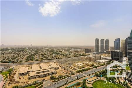 2 Bedroom Flat for Sale in Jumeirah Lake Towers (JLT), Dubai - MUST SELL / Vacant 2 Bed / Stunning Views