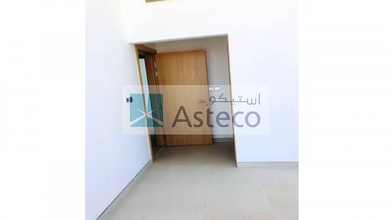 Huge 1BR in a New Building in Silicon Oasis with 1 Month Free