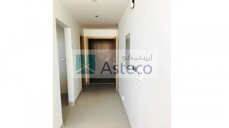 2 Huge 1BR in a New Building in Silicon Oasis with 1 Month Free