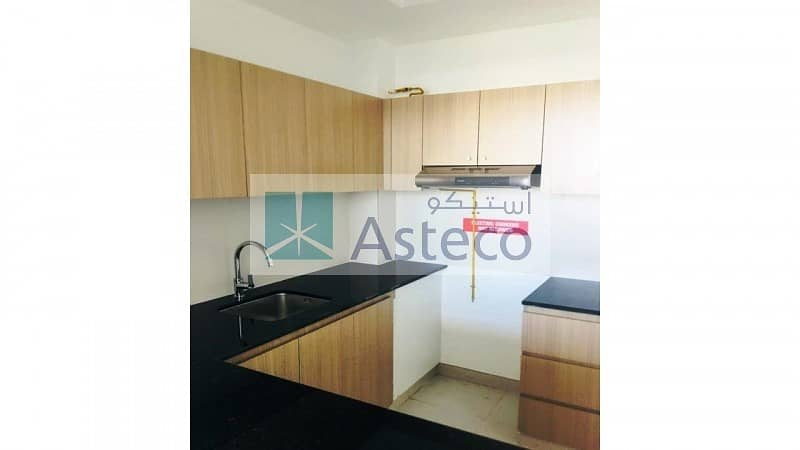 14 Huge 1BR in a New Building in Silicon Oasis with 1 Month Free