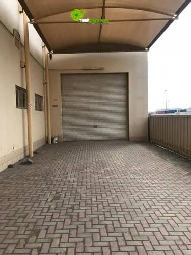 Warehouse for Rent in Industrial Area, Sharjah - Warehouses | Different Sizes | In Great Condition
