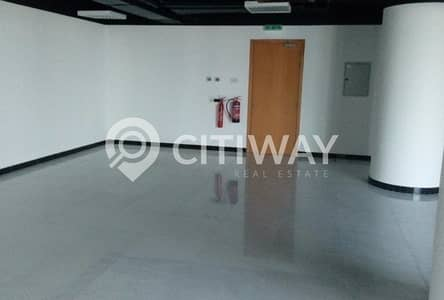 Office for Rent in Business Bay, Dubai - Fully Fitted Office Space with a Calming Canal View