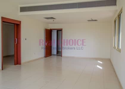 Apartments for Rent in Al Rostamani Tower B - Rent Flat in