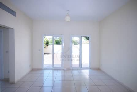 3 Bedroom Villa for Rent in The Lakes, Dubai - Well Maintained|Type CM|3BR+Study|Maeen 2