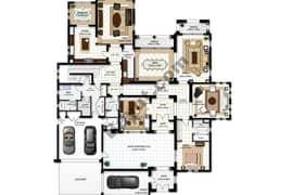 Polo-Homes-Type-Villa-D-Ground
