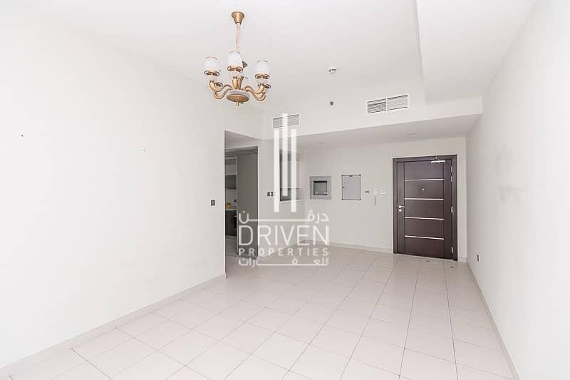 Bright and Elegant | 2 Bedroom Apartment