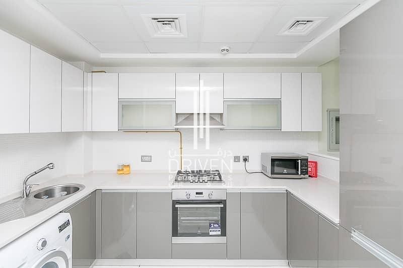 2 Bright and Elegant | 2 Bedroom Apartment