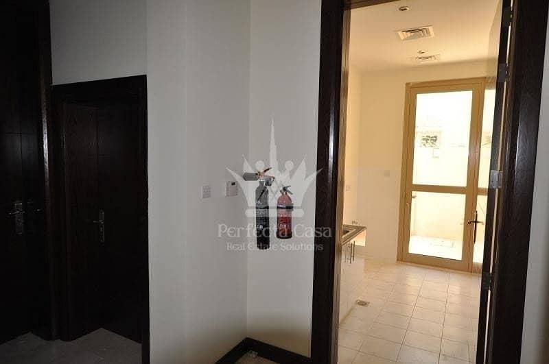67 Upgraded 6 Bedroom Villa | Big Plot |  Al Barari