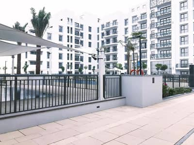 2 Bedroom Flat for Rent in Town Square, Dubai - 2BR Zahra Apartments in Town Square