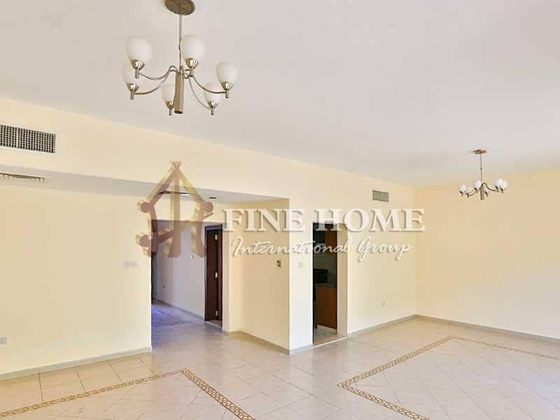 Modern 3 BR Villa in Abu Dhabi Gate City