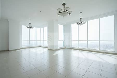 3 Bedroom Apartment for Rent in Sheikh Zayed Road, Dubai - Luxurious Free chiller/kitchen appliance