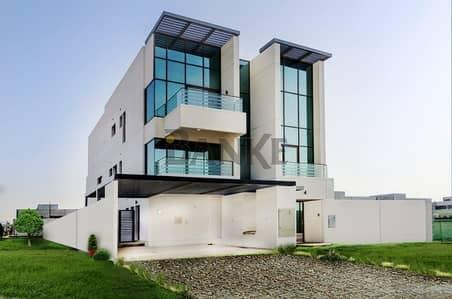 4 Bedroom Villa for Sale in Meydan City, Dubai - Villa 4 B/R  in Meydan grand views