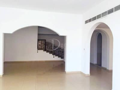 Hottest Offer! 3beds villa mbz 105k only