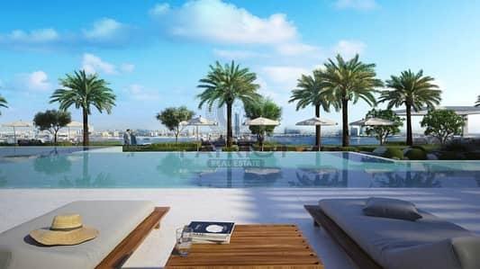 Supreme Elegance 1 Bedroom in Creek Edge Dubai Creek Harbour