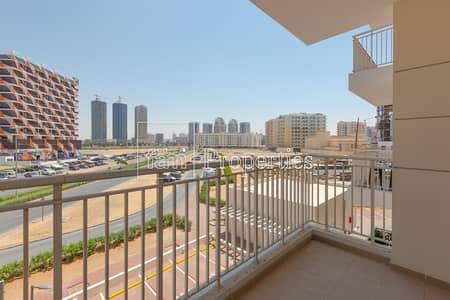 فلیٹ 2 غرفة نوم للايجار في ليوان، دبي - High Floor
