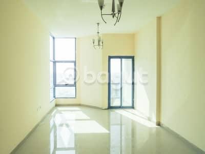 Studio for Rent in Al Nuaimiya, Ajman - STUDIO FOR RENT IN NUAIMIYA TOWER C.