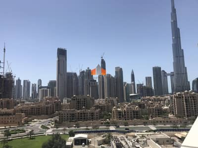 3 Bedroom Flat for Rent in Downtown Dubai, Dubai - FULLY FURNISHED AND BEAUTIFUL FAMILY LIVING IN DOWNTOWN.