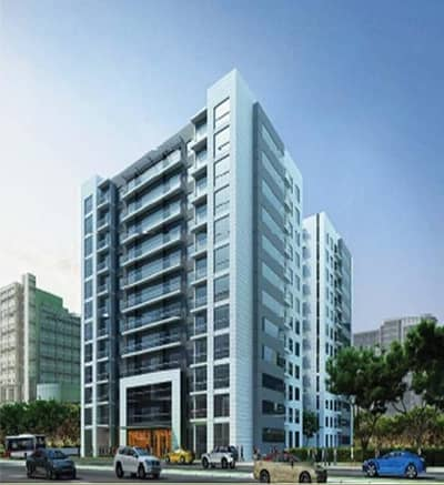 1 Bedroom Apartment for Sale in Dubai Silicon Oasis, Dubai - Beautiful 1 Bedroom apartment with Specious Study room | Below Market Price