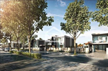 ارض سكنية  للبيع في جزيرة ياس، أبوظبي - Open to all! build your home