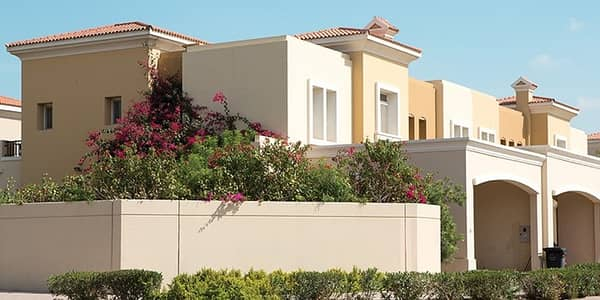 4 Bedroom Townhouse for Sale in Arabian Ranches, Dubai - -POST-HANDOVER 5.