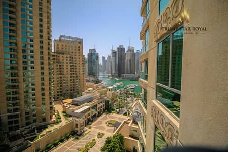 2 Bedroom Flat For In Dubai Marina Upgraded 2br