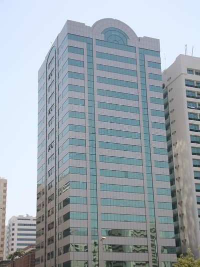 فلیٹ 3 غرفة نوم للايجار في منطقة الكورنيش، أبوظبي - AE