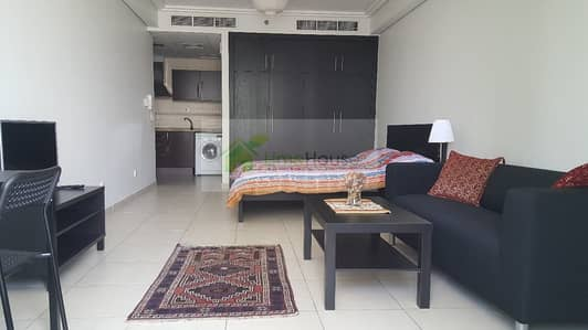 Spacious | Furnished | Studio for rent