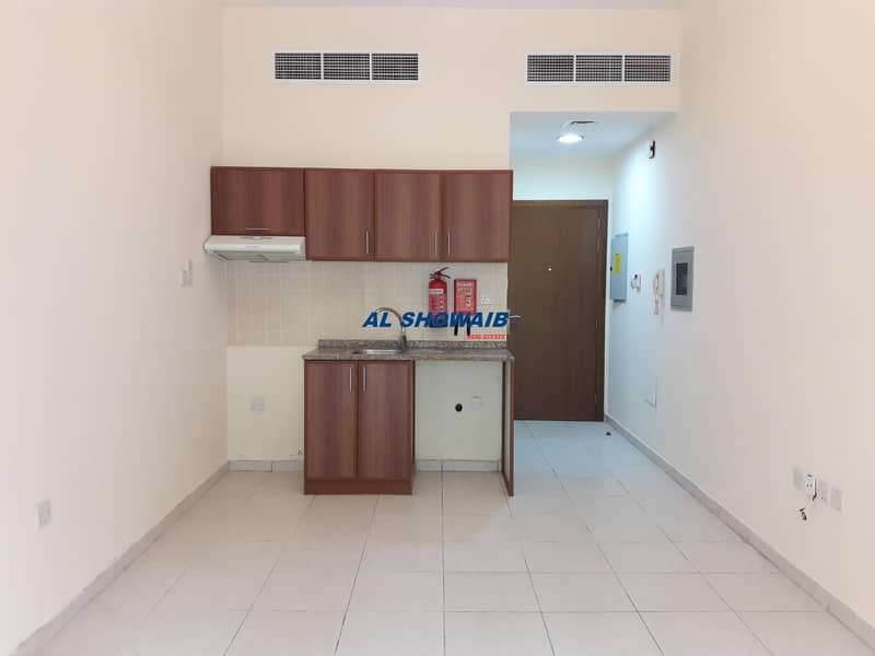 2 Limited offer Monthly 12 cheques studio behind al futtaim mosque Al Murar Deira