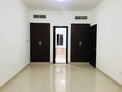 1 Bedroom Flat for Rent in Jumeirah Village Circle (JVC), Dubai - Elegant Quality 1 BHK | one month free | Facing pool View JVC