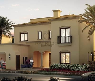 3 Bedroom Villa for Sale in Dubailand, Dubai - Beautiful and Spacious 3 BR VIllas | La Quinta Dubailand