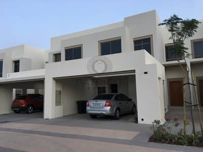 3 Bedroom Villa for Sale in Town Square, Dubai - Ready to move 3BR at reasonable Selling Price.