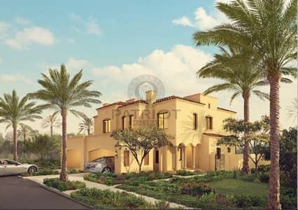 3 Bedroom Villa for Sale in Serena, Dubai - Available 3 BR townhouses | Bella Casa at Serena