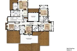 Polo-Homes-Type-Villa-D-First