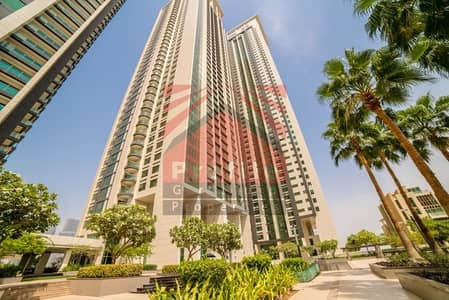 2 Bedroom Flat for Sale in Al Reem Island, Abu Dhabi - 2BR with an Island View for Sale in Marina Height