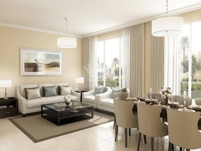 3 Bedroom Townhouse   Mira Oasis 3