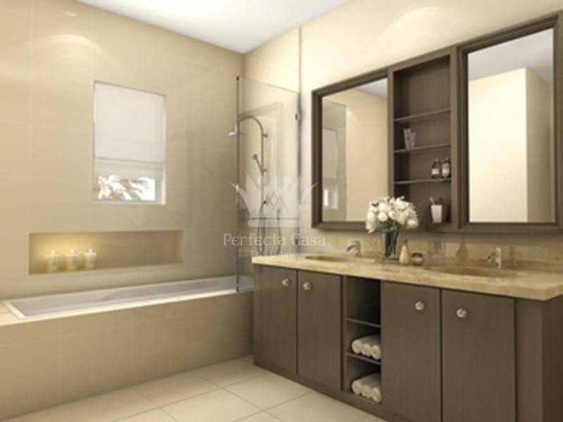 2 3 Bedroom Townhouse   Mira Oasis 3