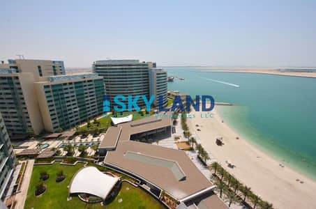 3 Bedroom Apartment for Sale in Al Raha Beach, Abu Dhabi - Best Price ! 3Bedroom w/ Full Sea View !