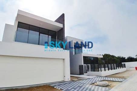 5 Bedroom Villa for Sale in Saadiyat Island, Abu Dhabi - ZERO Registration Fees ! 5YR Zero Service Charge