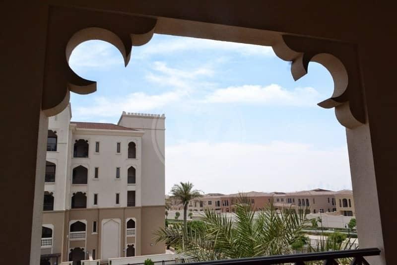 3 bed + maid's room|Saadiyat Beach Residences