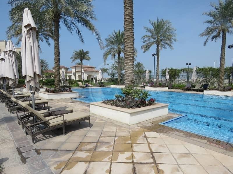 10 3 bed + maid's room|Saadiyat Beach Residences