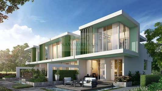 3 Bedroom Villa for Sale in DAMAC Hills (Akoya by DAMAC), Dubai - The perfect new home for your family