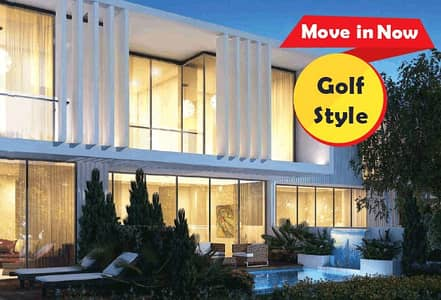 4 Bedroom Villa for Sale in Umm Suqeim, Dubai - Majestic villa Ready to move in with 2 years post-handover