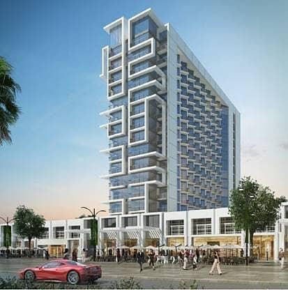 شقة في داماك هيلز (أكويا من داماك) 499999 درهم - 2797864