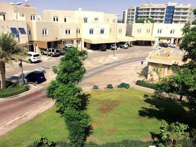 3 Bedroom Villa for Rent in Al Reef, Abu Dhabi - Beautiful /Vacant / Desert Style / With 2 Payments !!