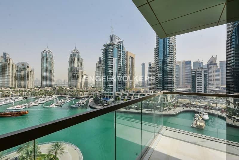 Full Marina View   Must See   Good Price
