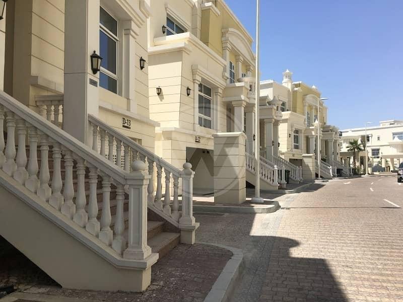 2 Semi detached 4 bedroom villa | Brand new!