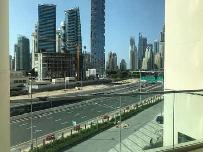 فلیٹ 2 غرفة نوم للايجار في التلال، دبي - شقة في مساكن فيدا (التلال) التلال 2 غرف 92500 درهم - 4035269