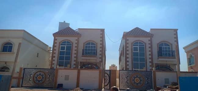 5 Bedroom Villa for Sale in Al Mowaihat, Ajman - villa for sale in ajman very good location
